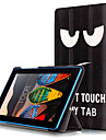 Чехол для принтера для Lenovo tab3 tab 3 7 730 730m tb3-730m планшет с защитной пленкой