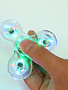 Fidget Spinner Hand Spinner Toys Toys ABS EDCLED light Stress and Anxiety Relief Office Desk Toys for Killing Time Focus Toy Relieves