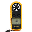 billige Ringe-benetech gm816 anemometer 0-30m / s abs lcd display