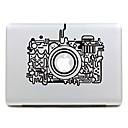 abordables Organisateurs de Câbles-1 pièce pour Anti-Rayures Jeux Avec Logo Apple Motif MacBook Pro 13 ''
