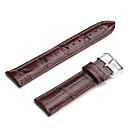 baratos Acessórios para Relógios-Pulseiras de Relógio Pele Acessórios de Relógios 0.014 Alta qualidade