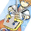 ieftine Costume Cosplay-Bijuterii Inspirat de Kingdom Hearts Sora Anime / Jocuri Video Accesorii Cosplay Coliere Aliaj Bărbați Costume de Halloween