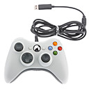 cheap Xbox 360 Accessories-Wired Game Controller For Xbox 360 ,  USB Hub Game Controller ABS 1 pcs unit