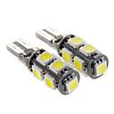 abordables Coques d'iPhone-SO.K Ampoules électriques 160 lm Clignotants For Universel