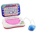 preiswerte Leuchtendes Spielzeug-Multifunktions-Study-Maschine mit Maus für Kids (zufällige Farbe)