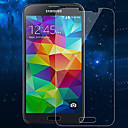 cheap Headsets & Headphones-Screen Protector for Samsung Galaxy S5 Tempered Glass Front Screen Protector Scratch Proof