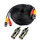 preiswerte USB Speicherkarten-Kabel 150 Feet Video Power Cable for CCTV Surveillance System für Sicherheit Systeme 5000cm 0.7kg