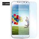 baratos Capinhas para Galaxy Série S-Protetor de Tela para Samsung Galaxy S4 Vidro Temperado Protetor de Tela Frontal