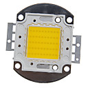 cheap LEDs-Integrated LED 4000-5000 lm 30 V LED Chip Aluminum 50 W
