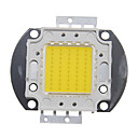 ieftine LED-uri-zdm ™ diy 50w led integrat / performanță înaltă 4500-5000lm natural alb 4000-4500k lumină modul integrat led (32-35v 1.3-1.5a)