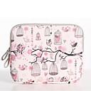 """hesapli Fırın Araçları ve Gereçleri-özgürlük kuş tasarımı 10 """"11"""" 12 """"pu deri dizüstü bilgisayar kol çantası çantası laptop çantası"""