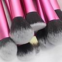 abordables Maquillaje y manicura-20pcs Pinceles de maquillaje Profesional Set de Pinceles de Maquillaje Pincel de Fibra Artificial Alta calidad / Súper Suave aluminio / Madera