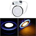 preiswerte Sonstige LED-Lampen-650lm Instrumententafel-Leuchten 1 LED-Perlen SMD 3528 Warmes Weiß / Kühles Weiß 85-265V