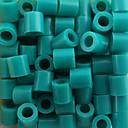 ieftine Alte Accesorii Pescuit-aproximativ 500pcs / sac lac 5mm albastru margele Perler margele de siguranțe margele HAMA DIY puzzle eva safty materiale pentru copii
