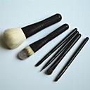 hesapli Makyaj ve Tırnak Bakımı-6pcs Makyaj fırçaları Profesyonel Fırça Setleri Naylon Fırça Orta Fırça / Küçük Fırça