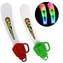 ieftine Colier la Modă-jucarii pentru ferăstraie cu lanț muzică bliț (culori aleatorii)