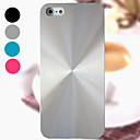 cheap iPhone Cases-Case For iPhone 4/4S / Apple Back Cover Hard Aluminium for iPhone 4s / 4