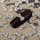 hesapli Makyaj ve Tırnak Bakımı-10 Nail Jewelry Diğer Süslemeler Çiçek Soyut Klasik Karikatür Sevimli Düğün Günlük Çiçek Soyut Klasik Karikatür Sevimli Düğün Yüksek