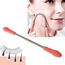 billige Sminke og neglepleie-1pcs ansiktshår remover ansikt kroppshår remover våren epilator epistick for kvinner (19cm)