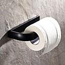 hesapli Fırın Araçları ve Gereçleri-Tuvalet Kağıdı Tutacağı Neoklasik Pirinç 1 parça - Otel banyo