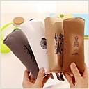 Недорогие Чехлы и пеналы-памяти Парижа хлопчатобумажных и льняных стационарного мешок (1 шт случайный цвет)