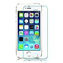 Χαμηλού Κόστους Προστατευτικά οθόνης για iPhone SE/5s/5c/5-Προστατευτικό οθόνης Apple για iPhone 6s iPhone 6 iPhone SE/5s Σκληρυμένο Γυαλί 1 τμχ Προστατευτικό μπροστινής οθόνης Έκρηξη απόδειξη