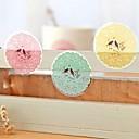 baratos Suprimentos para Scrapbook-baking multifuncional de estilo japonês de vedação adesivos decorativos de DIY (10 etiquetas / pcs)