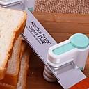 preiswerte Bürobedarf-Backwerkzeuge Edelstahl / Kunststoff Umweltfreundlich / 3D Brot / Kuchen / Obstkuchen Dekorierwerkzeug / Cutter & Slicer