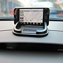 cheap Car Mounts & Holders-Car Interior with Mobile Phone Mat Car Styling