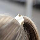 ieftine Bijuterii de Păr-Pentru femei Flori Elegant,Aliaj / Elastice de păr / Elastice de păr