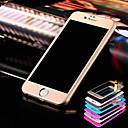 رخيصةأون كابلات USB-HZBYC حامي الشاشة إلى Apple ايفون 6s / iPhone 6 زجاج مقسي 1 قطعة حامي شاشة أمامي انفجار برهان