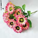 hesapli Pişirme Aletleri ve Kap-Kacaklar-Yapay Çiçekler 1 şube minimalist tarzı Ayçiçekleri Masaüstü Çiçeği