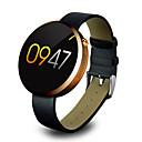 billige Herreure-Smartur iOS Android GPS Touch-skærm Pulsmåler Skridttællere Sundhedspleje Kamera Vækkeur Information Handsfree opkald Find min enhed