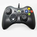 hesapli Xbox 360 Aksesuarları-KingHan USB Kumanda Aygıtları Uyumluluk Xbox 360 ,  Oyun Kolu Kumanda Aygıtları Plastik birim