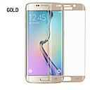 cheap Screen Protectors for Samsung-ASLING Screen Protector Samsung Galaxy for S6 edge Tempered Glass Front Screen Protector Anti Fingerprint