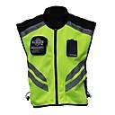 preiswerte LED-Scheinwerfer-PRO-BIKER Motorradkleidung Jacke Polyester Frühling / Sommer / Herbst Reflexstreiffen