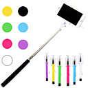 hesapli Cep Telefonu Süsleri-5s 5 (çeşitli renklerde) artı iphone 6 için tel zamanlayıcı ayarlanabilir stand