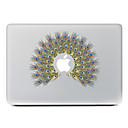 hesapli Mac Stickerlar-1 parça için Çizilmeye Dayanıklı Karton Tema MacBook Air 13''