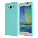 Buy Magic Spider®Candy-Colored Matte Ultra Thin TPU Soft Case Samsung Galaxy A5/A7/A8(Assorted Color)
