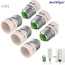 Недорогие Двухконтактные LED лампы-светодиодные панели 15 светодиодов высокой мощности 270-300 лм теплый белый холодный белый 3000k / 6500k k ac 85-265 v