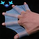 preiswerte Lupen-Aquatic Handschuhe Silikon High-Speed Schwimmen für Kinder / Erwachsene