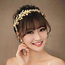 ieftine Bijuterii de Păr-Diadema Femei Cordeluțe Nuntă / Ocazie specială / Exterior Nuntă / Ocazie specială / Exterior 1 Bucată
