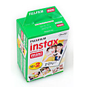 hesapli GoPro İçin Aksesuarlar-Kamera anlık Mini 7s 25 50s 90 Fujifilm fuji INSTAX Mini 8 filmi (20 sayfa)