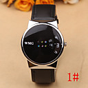 Buy Flow Fashion Multicolored Turntable Lovely Women's Necessary Influx Men Casual Belt Table Cool Watches Unique