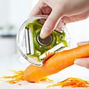 ieftine Ustensile de Fructe & Legume-Teak Peeler & Razatoare Bucătărie Gadget creativ Instrumente pentru ustensile de bucătărie pentru legume