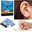رخيصةأون ديكورات الحفلات-الإقلاع عن التدخين العلاج المغناطيسي المغناطيس biozereeepa وقف التدخين smok الأذن مدلك أي علاج الرعاية الصحية السجائر