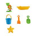 ieftine Jucării cu Magnet-Joacă Jucării Apă Jucarii ABS 6 Bucăți Cadou