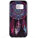 Buy Samsung Galaxy S7 Edge Pattern Case Back Cover Dream Catcher TPU SamsungS7 edge plus / S6
