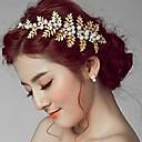 hesapli Saç Takıları-Düğün / Parti - Saç Bantları / Alın Takıları ( alaşım )