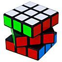 hesapli Sihirli Küp-Rubik küp Shengshou 3*3*3 Pürüzsüz Hız Küp Sihirli Küpler bulmaca küp profesyonel Seviye Hız Klasik & Zamansız Oyuncaklar Genç Erkek Genç Kız Hediye